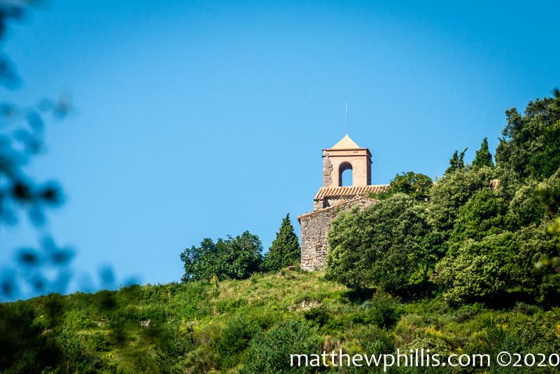 Església de Sant Martí de Talaixà
