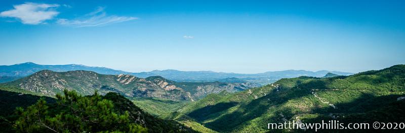 muntanyas pireneus