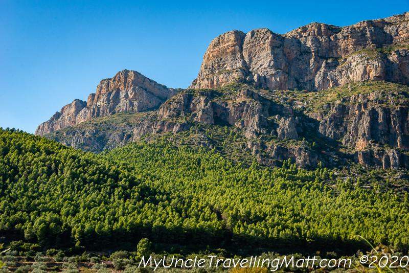 road trip lleida catalunya catalonia mountains