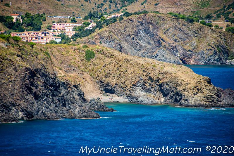 Costa Brava water sea Mediterranean