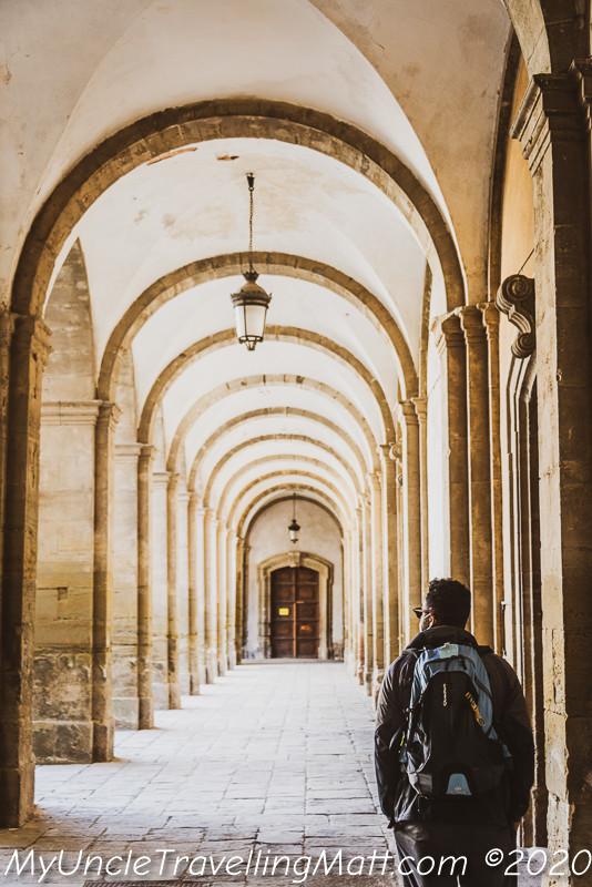 catalunya universitat city history