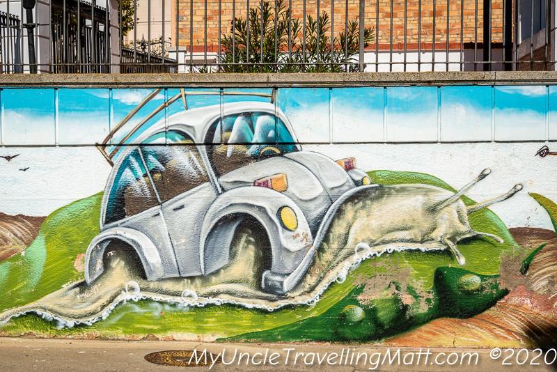 Penelles art acatalunya catalonia village