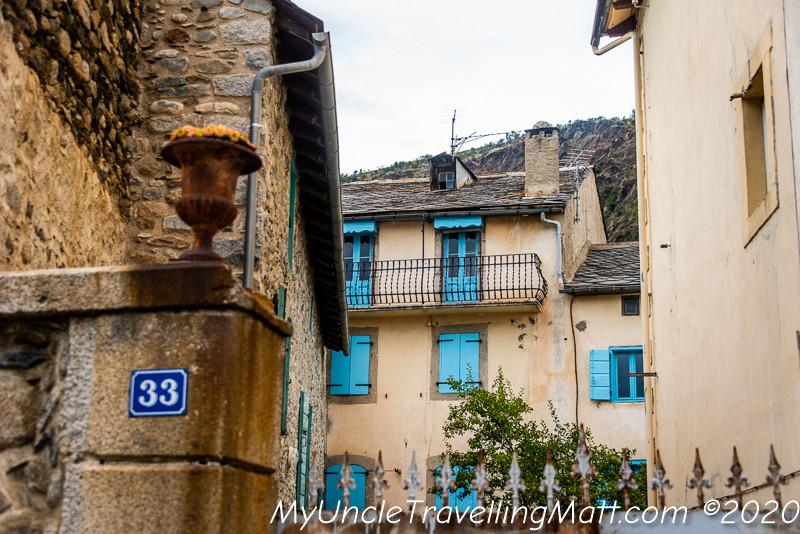 france village Latour de Carol