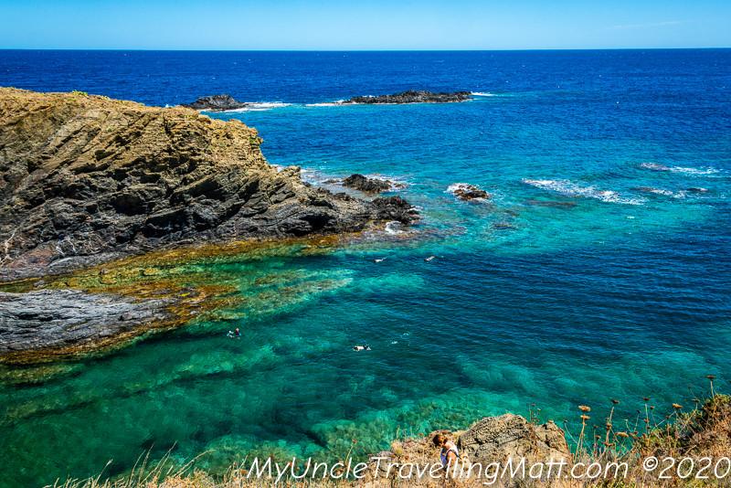 france beach cove bay secret