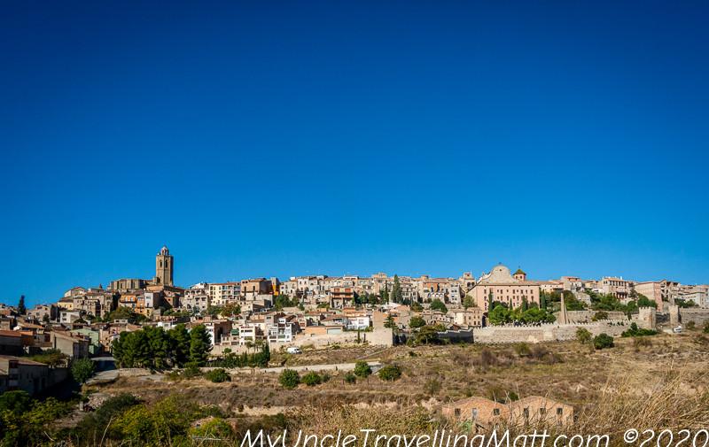 Tour de Lleida