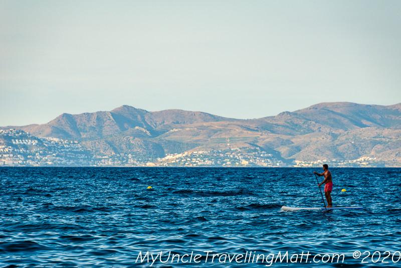 Cala Illa Mateua L'Escala