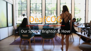 Our Space - Brighton
