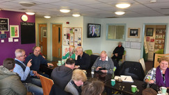 Cafe Social in Bexhill