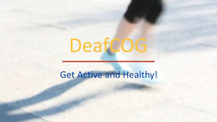 Get Active and Healthy