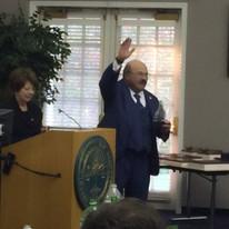 Scott Karson, Esq. awarded Lifetime Achievement Award
