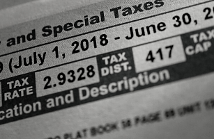 Property Tax Arrears Threaten Housing Stability For Older Adults