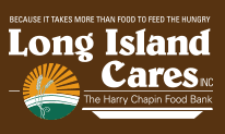 Long Island Cares provides free breakfasts and lunches to kids with the Summer Food Service Program