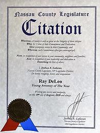 Ray DeLeo