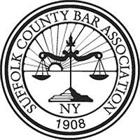 Join us in congratulating the Suffolk County Bar Association who has been awarded the  American Bar