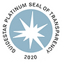 Guide Star Platimum Seal