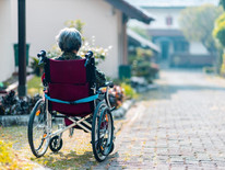 """Law Services and Nursing Home Ombudsmen Work Together to Support Residents Right to be """"Home"""""""
