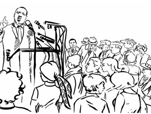 Nassau Suffolk Law Services Celebrates Dr. Martin Luther King, Jr.'s Legacy and Lessons