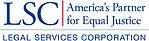 Legal Services Corporation Logo