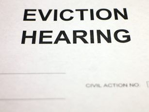 New York COVID-19 Emergency Eviction Prevention Act