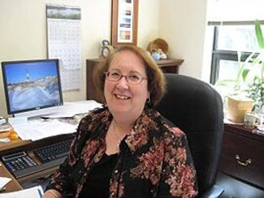 Beth Wickey
