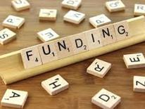Good funding news!