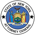 NYS Office of the Attorney General Logo.