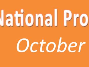 National Pro bono Celebration