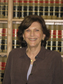 NSLS is proud to announce that Judy Hirshon has been selected by Hofstra Law School for an Outstandi