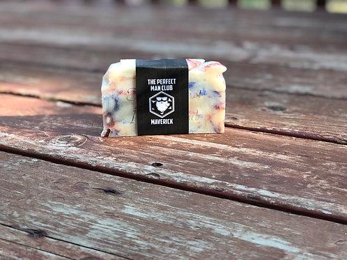 Maverick Soap