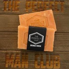 Orange Crush Soap