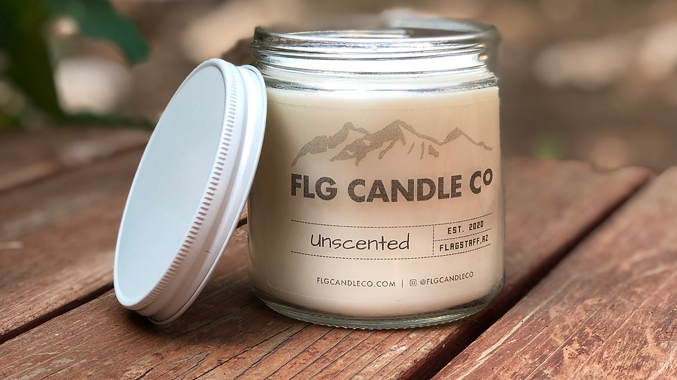 Candles ~ by Flg Candle Co