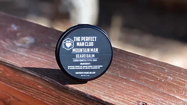 Beard Balm ~ by The Perfect Man Club