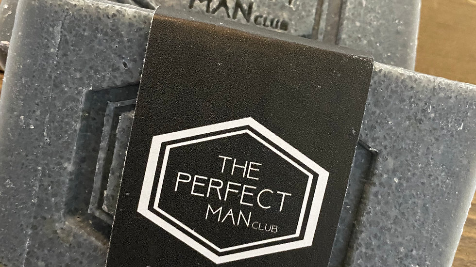 Soap ~ by The Perfect Man Club