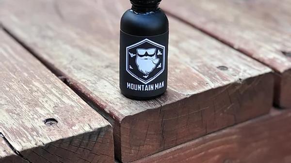 Beard Oil ~ by The Perfect Man Club