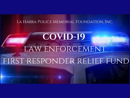 COVID Relief Fundraiser