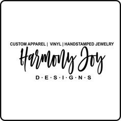 Harmony Joy Designs