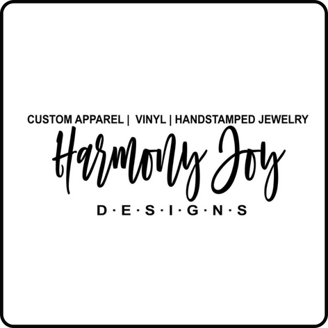 Harmony Joy Designs