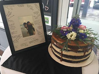 Ashley and Jason wedding