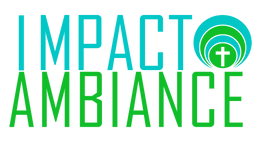Impact Ambiance Logo
