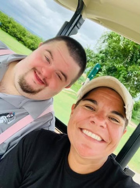 David Wolf Memorial Golf Tournament July 9, 2021