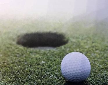 Events - Golf Tournament