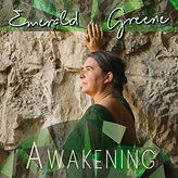 Emerald Greene_Awakening_coverart_Aneeka