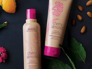 An Old Favorite Revived - Cherry Almond is Back!
