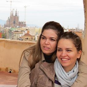 Maria Virginia & Myrto