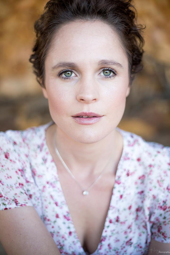 Melissa Haiden - Actress (SA)