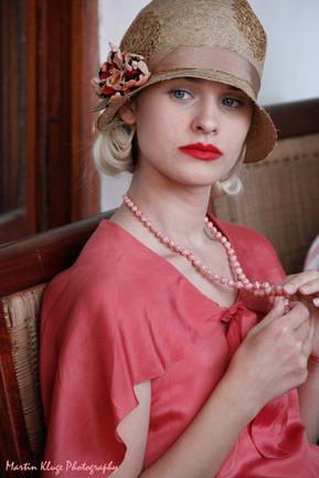 Julie Lessing - Costume Designer