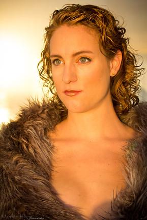 Christin Kirchner - Event Mangager