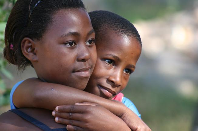 IKhaya Le Themba Project