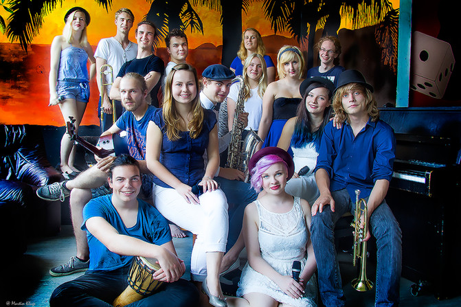 Unisono Band