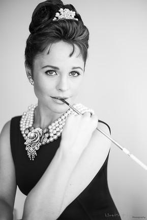Melissa Haiden - Actress